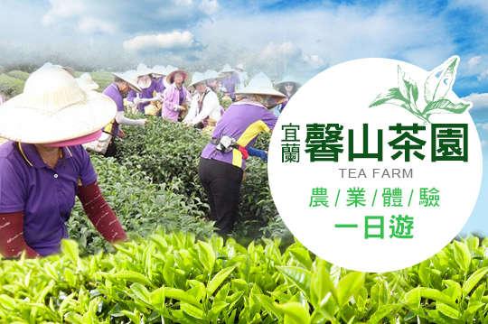 台灣休閒農業發展協會-單人精緻農業體驗一日遊票券