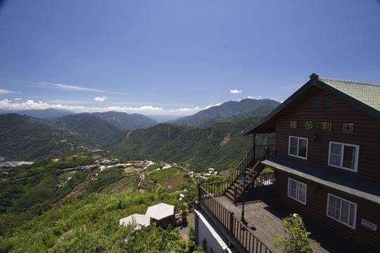 清境-維多利亞山莊