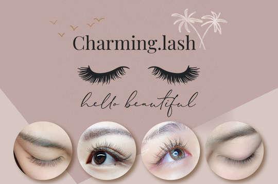 Charming lash studio