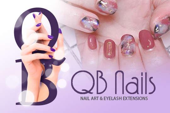 QB Nails