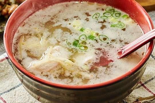 只要28元起,即可享有【阿覺的海】A.小資首選 / B.對自己好一點 / C.鮮魚湯營養加分