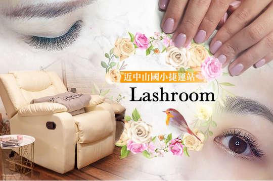 Lashroom