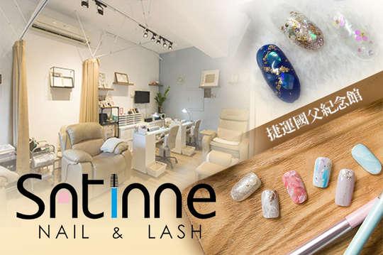 Satinne Nail&Lash
