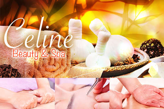 Celine Beauty & Spa