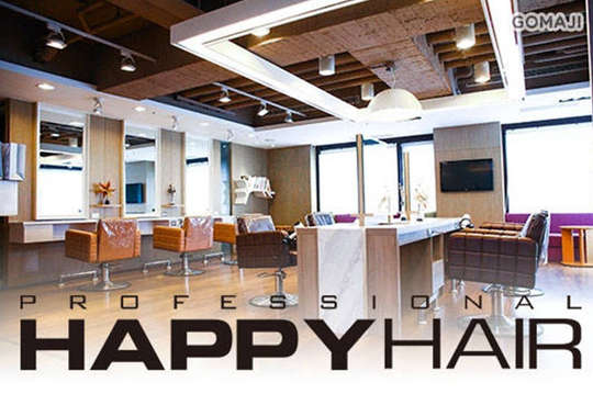 HAPPYHAIR(美術館店)