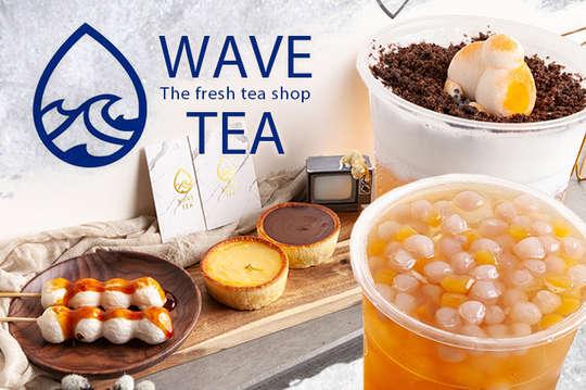 WAVE TEA