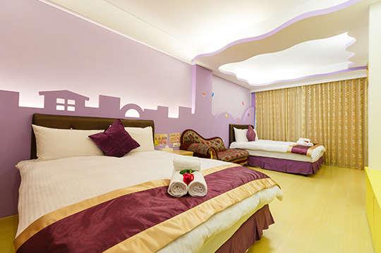 墾丁-慕蘭旅店