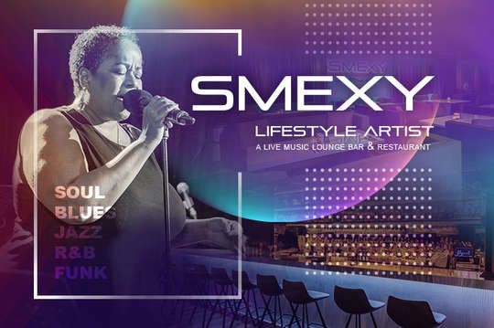 SMEXY Lifestyle Artist