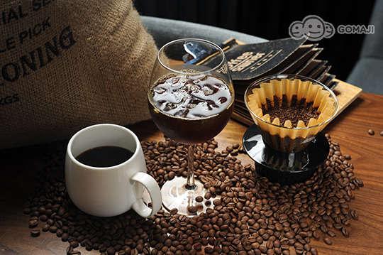 手沖咖啡雙人飲品任選二杯