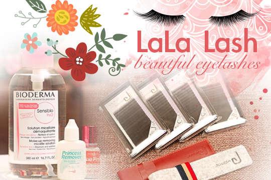 LaLa Lash