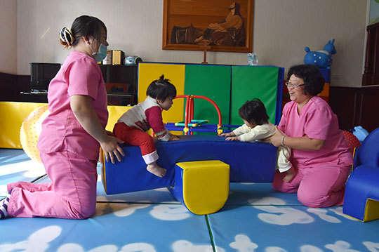 100元!添購Baby生活必需品【一起夢想-寶寶需要但寶寶不能說】照顧0-2歲失依嬰幼兒健康長大!