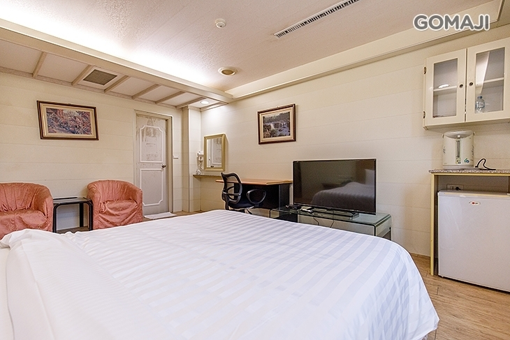 台北北投-東皇渡假旅店