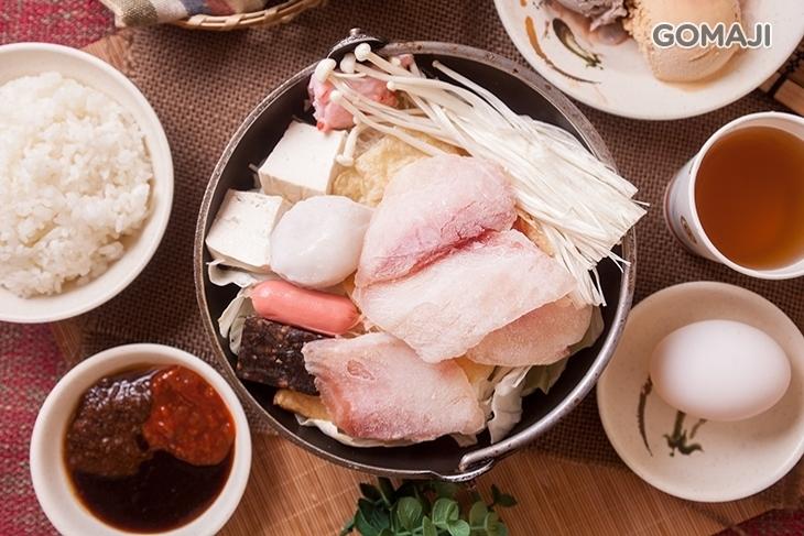 上紅小火鍋(雙園店)
