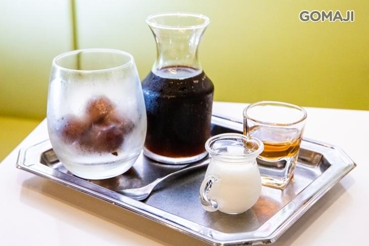 莫凡彼Mövenpick Cafe