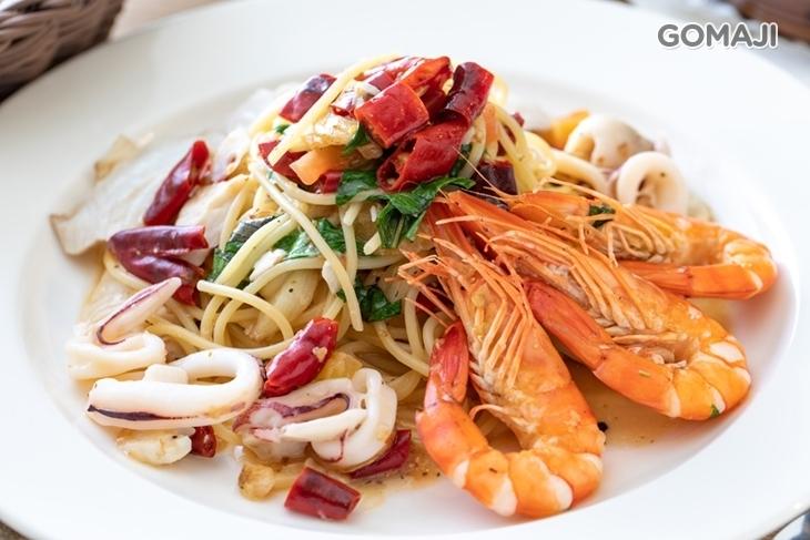 蒂朵義式料理Tito Restaurant