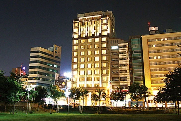 神旺商務酒店-銀柏廳