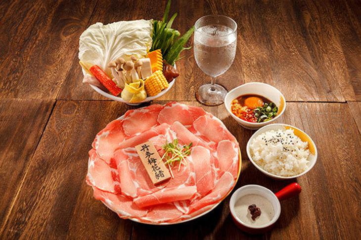 泰山汕頭火鍋(大魯閣草衙店)