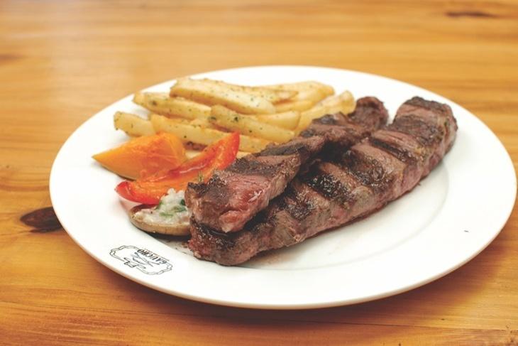 GAUCHO阿根廷炭烤餐廳(新竹店)