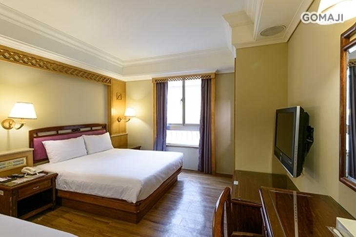 台北中和-SLV旅館集團(S.L飯店)