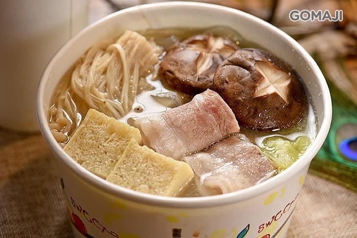 火山岩燒肉(竹北旗艦店)