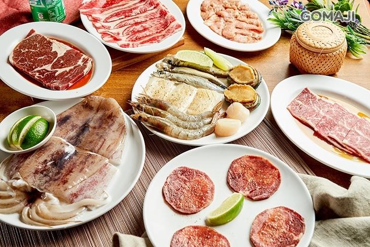 太田日式燒肉屋