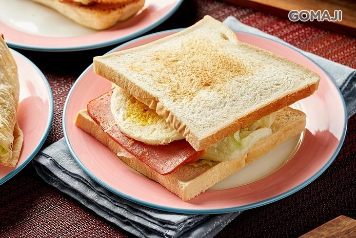 歐麥手作早午餐