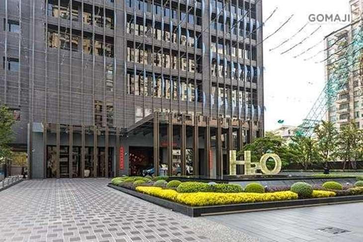 高雄-H2O HOTEL 水京棧國際酒店