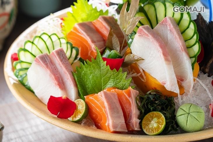 大和屋日本料理