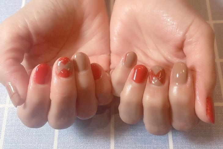 美美Beauty Nail-4