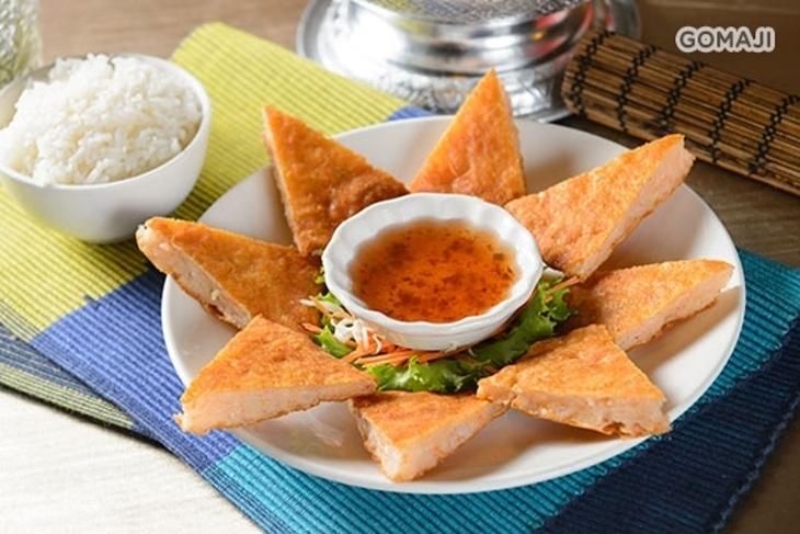 宏泰泰式料理