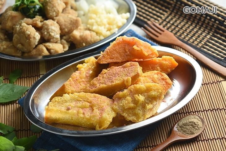 東區鹽酥雞