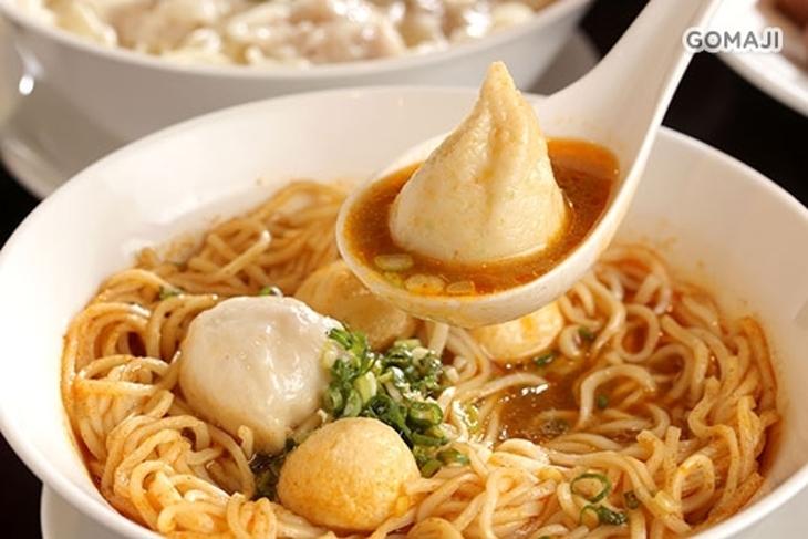 九寨川味精緻麵食館