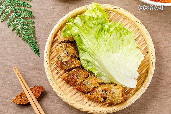 越春真-越式傳統牛肉河粉(復興店)
