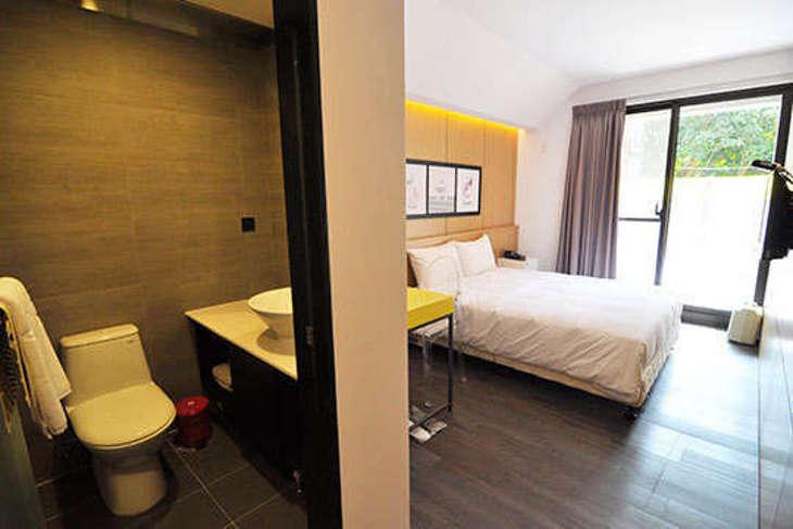 台中-逢甲25行館(Feng Jia 25 Hotel)