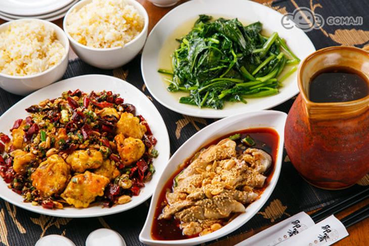 火麒麟重慶烤魚川味餐廳