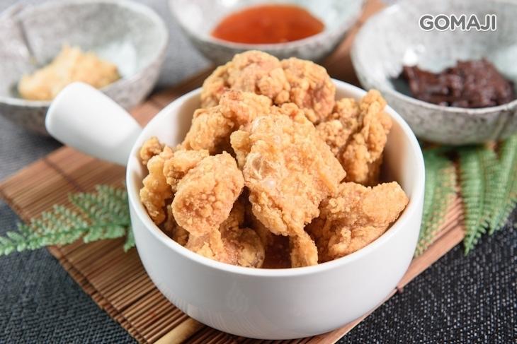 人人有雞吃(台南總店)