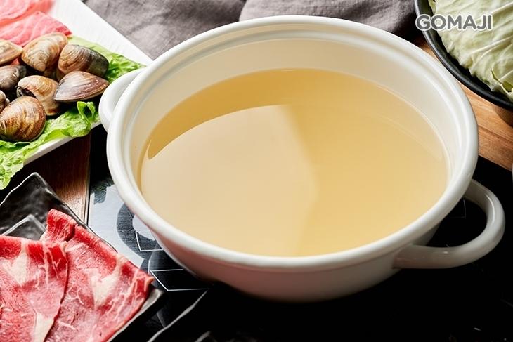 Mi寶涮涮鍋