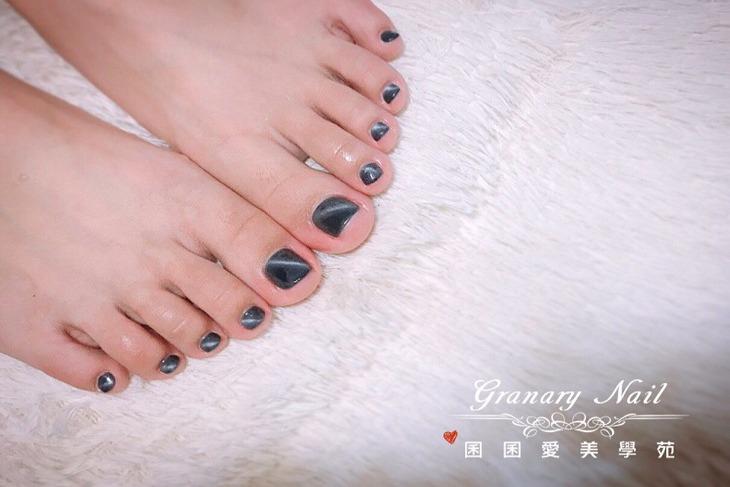 Granary Nail 囷囷愛美學苑