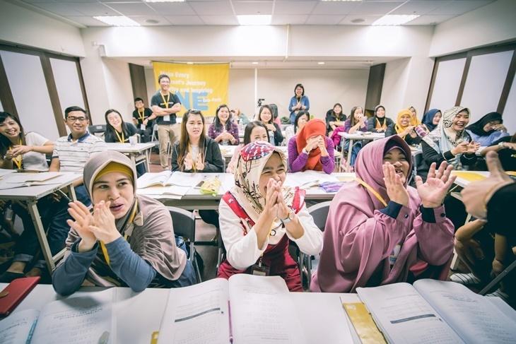 一起夢想-東南亞移工,這樣學中文!