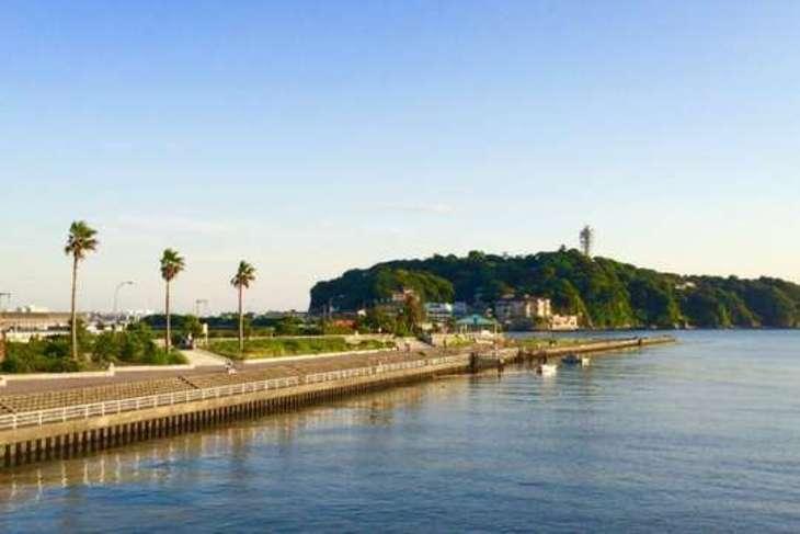 日本-東京一日遊(鐮倉高校前、鶴岡八幡宮、江之島、鐮倉大佛、江之電體驗)