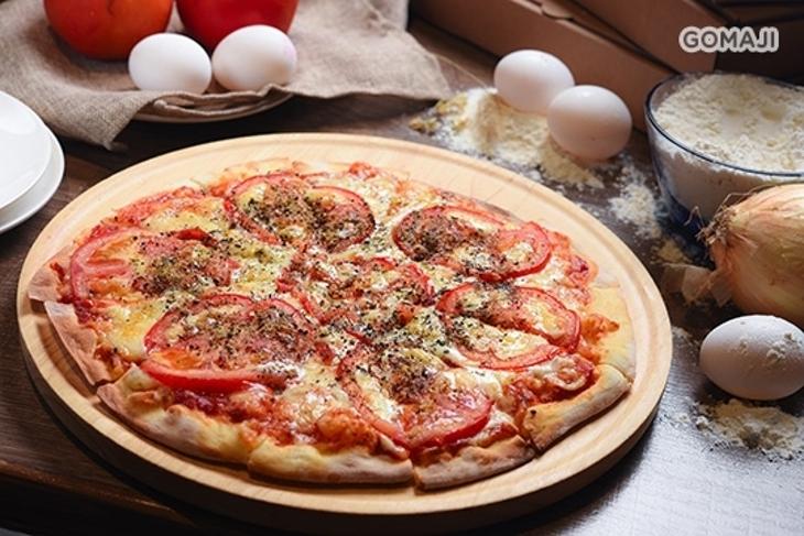 鬥牛士義式廚房.手工窯烤披薩