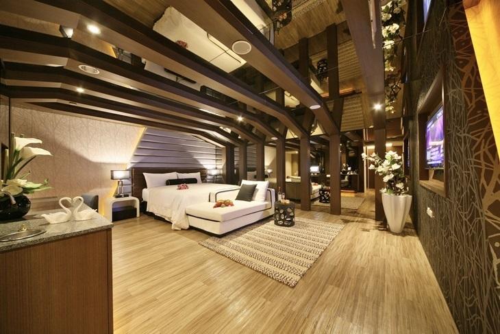 台中-都樂旅館
