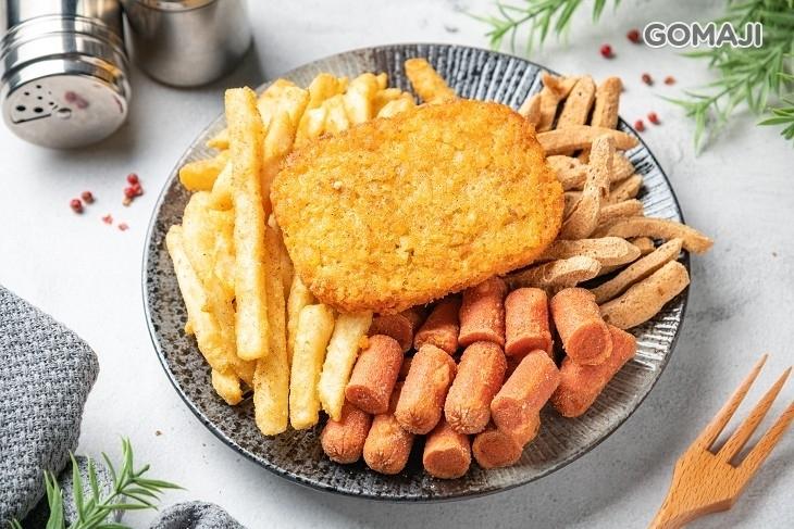 咔咔雞(後勁夜市店)