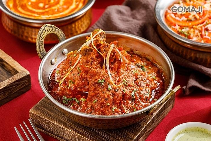 西藏廚房Tibet Kitchen