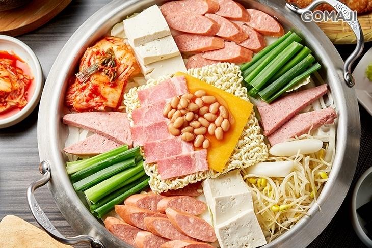 水剌韓式餐廳