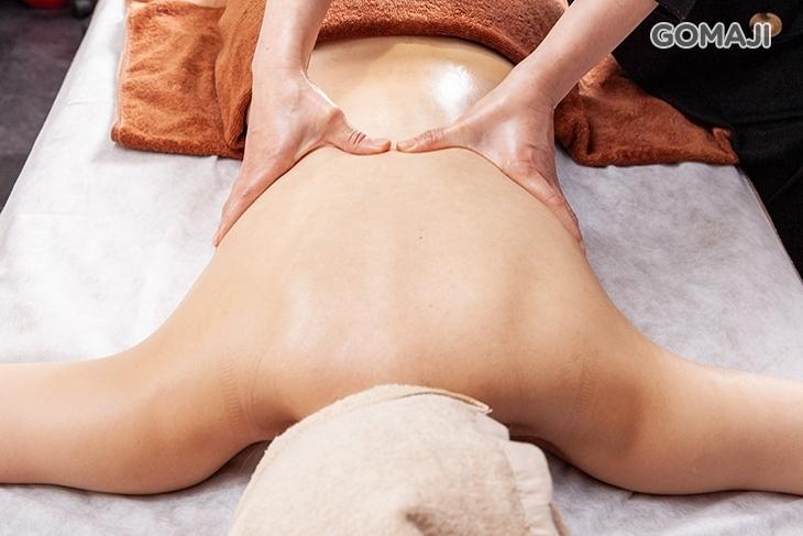 拓 Quo Rejuvenate spa 複合式療癒spa