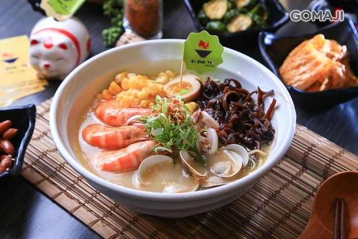 KING yO拉麵&丼飯