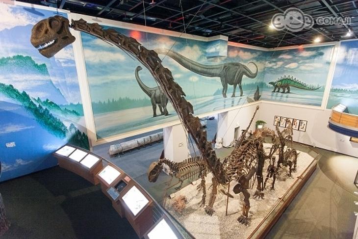 花蓮-光隆博物館
