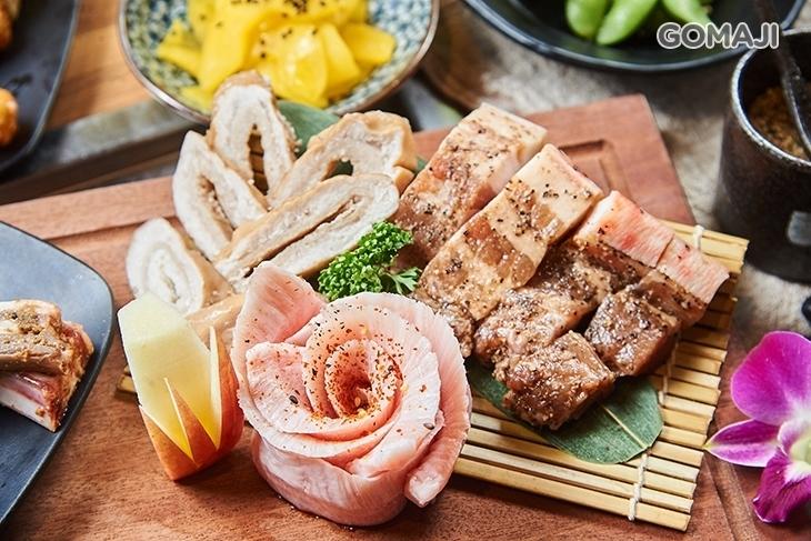 老司機燒肉專門店(楠梓旗艦店)