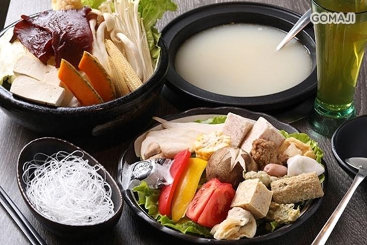 上老石鍋(板橋店)